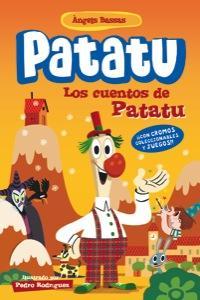 Patatu 1 los cuentos de patatu