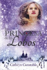 Princesa de los lobos,la