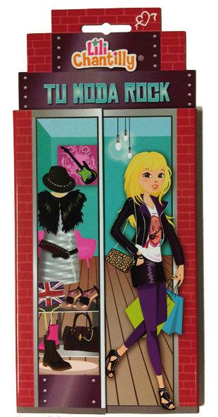 Lili boutiques tu moda rock