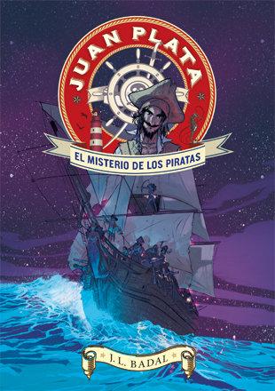Juan plata 1 el misterio de los piratas