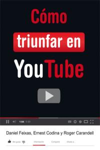 Como triunfar en youtube
