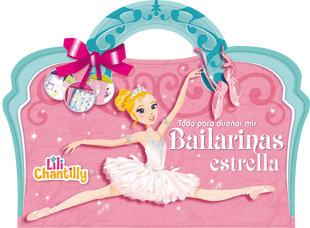 Maletin bailarinas estrella