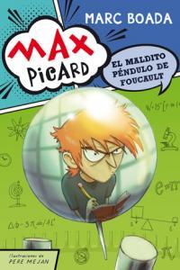 Max picard y el maldito pendulo de foucault