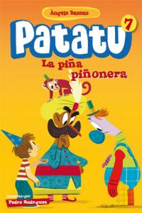 Patatu 7 la piña piñonera