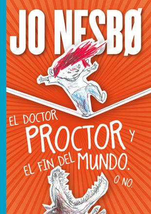 Doctor proctor y el fin del mundo o no,el