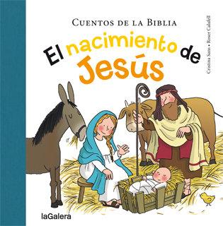 Nacimiento de jesus,el
