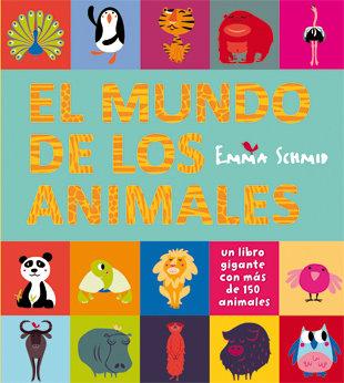 Mundo de los animales,el