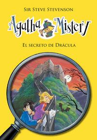 Agatha mistery 15 el secreto de dracula
