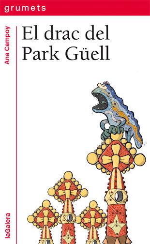 DRAC DEL PARK GÜELL,EL