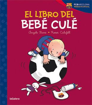 Libro del bebe cule,el