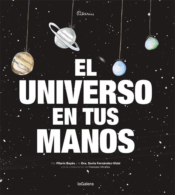 Universo en tus manos,el