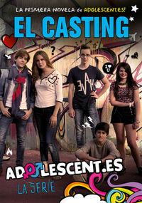 Casting,el