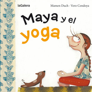 Maya y el yoga