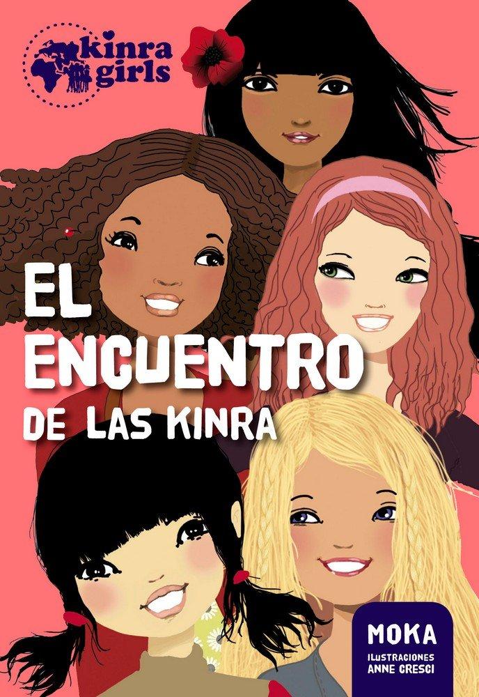 Kinra 1 el encuentro de las kinra