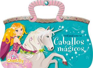 Maletin caballos magicos