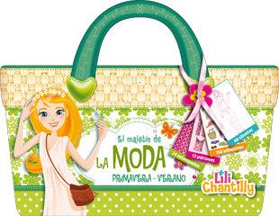 Nuevo maletin de la moda primavera verano