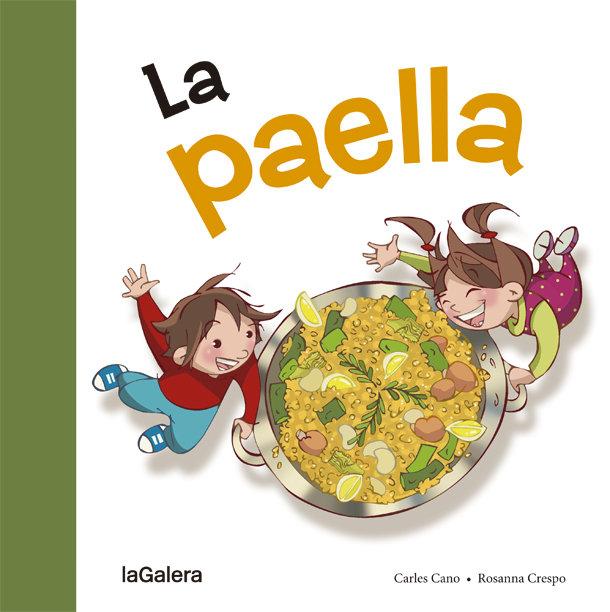 Paella,la
