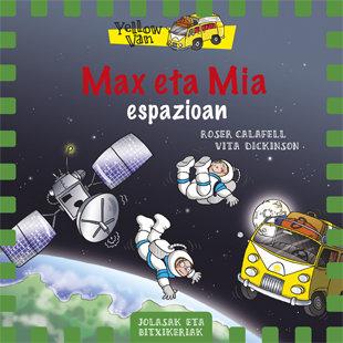 Max eta mia espazioan