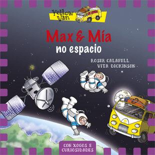 Max eta mia no espacio