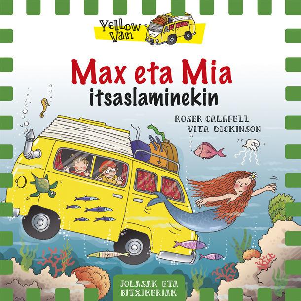 Max eta mia itsaslamiekin