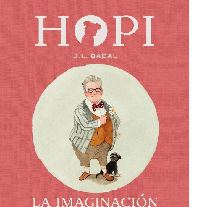Hopi 6 la imaginacion de mazzanti
