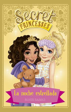 Secret princesses 3 la noche estrellada