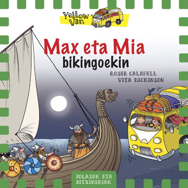 Max eta mia 9 bikingoa