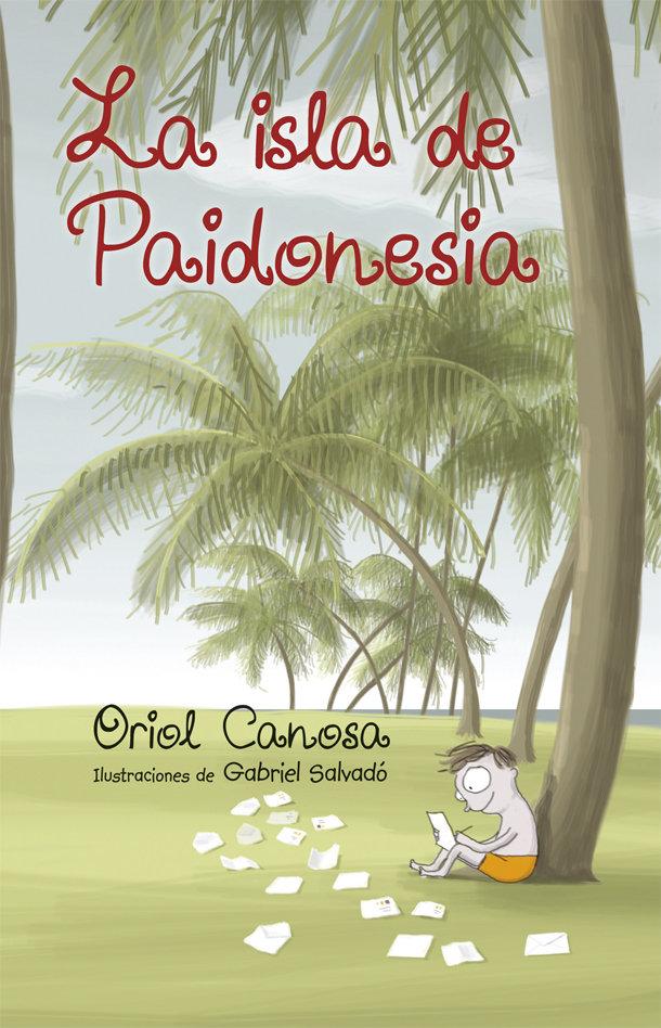 Isla de paidonesia,la