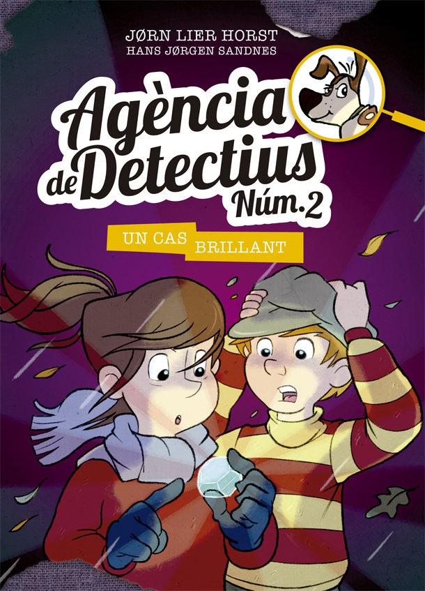 Agencia de detectius num. 2 - 6. un cas brillant