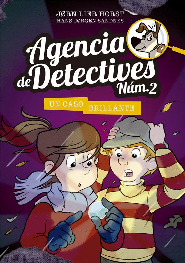 Agencia de detectives 2 6 un caso brillante