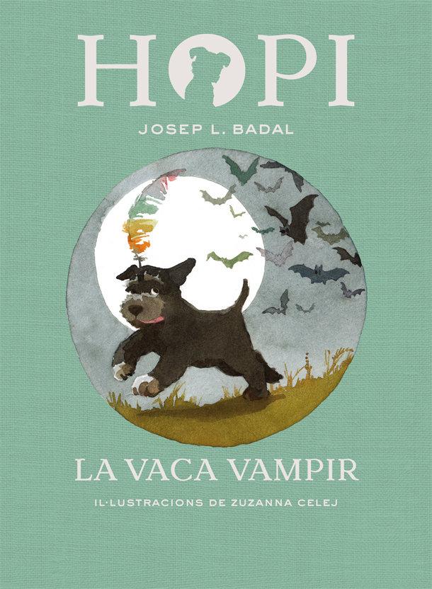 Hopi 9. la vaca vampir