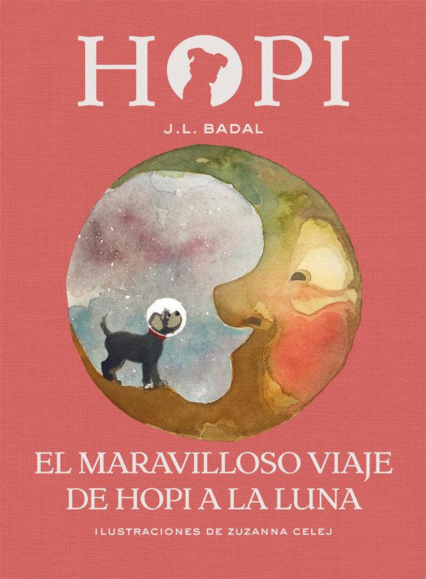 Hopi 10 el maravilloso viaje de hopi a la