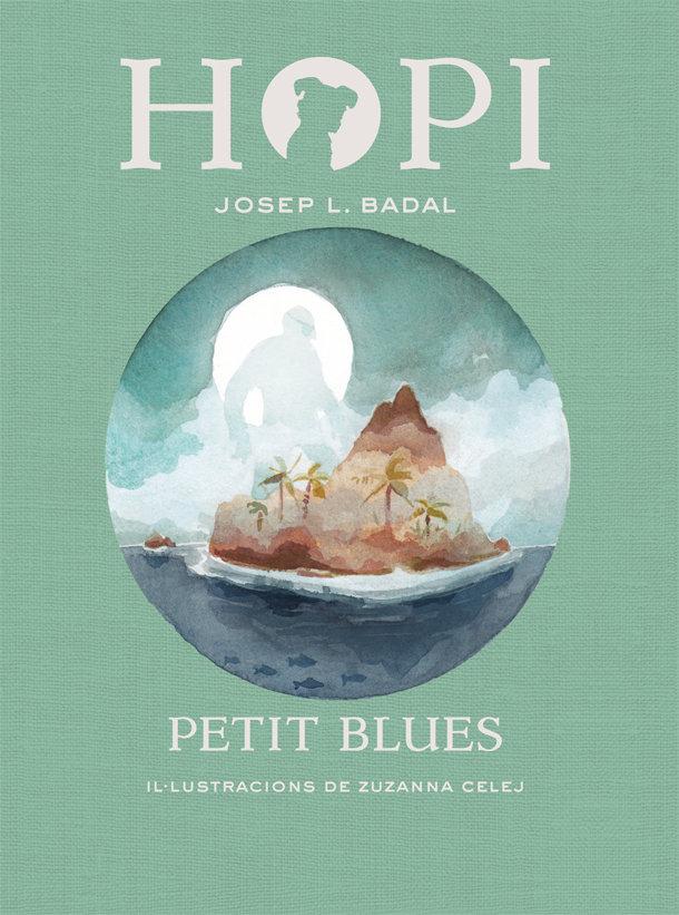 Hopi 11. petit blues