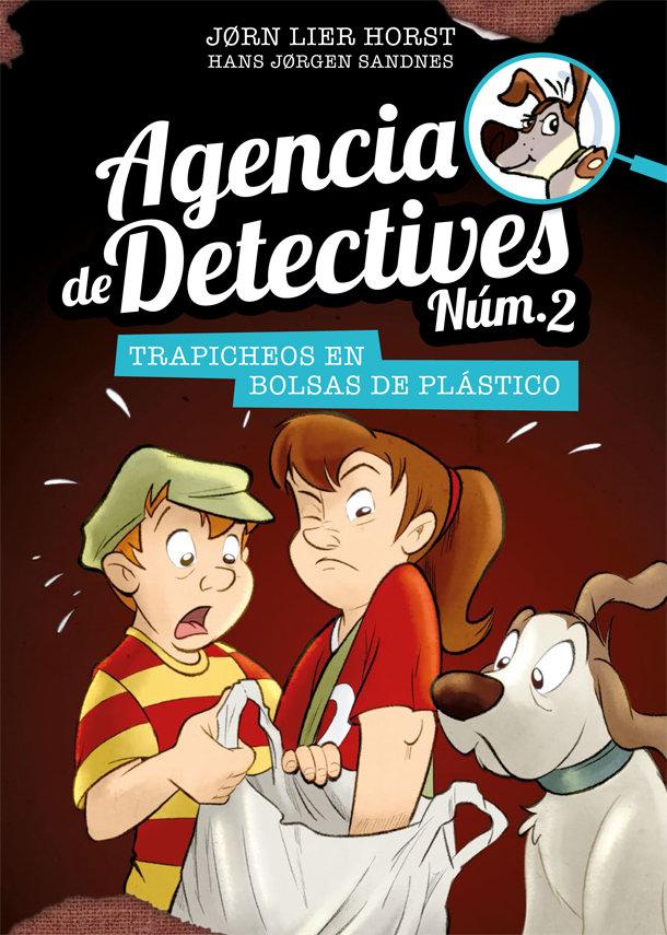 Agencia de detectives 2 8 trapicheos en bolsas de p