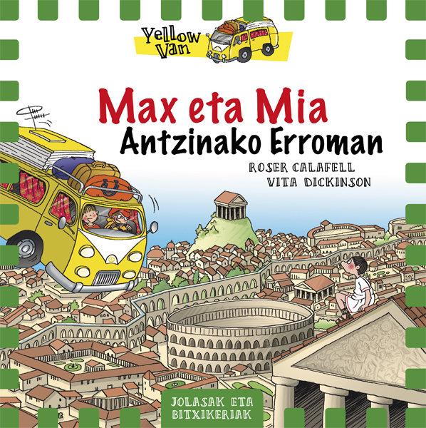 Max eta mia - 12