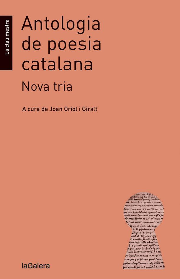 Antologia de poesia catalana. nova tria