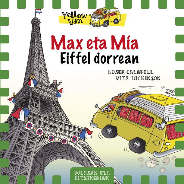 Max eta mia 13 eiffiel dorrean euskera