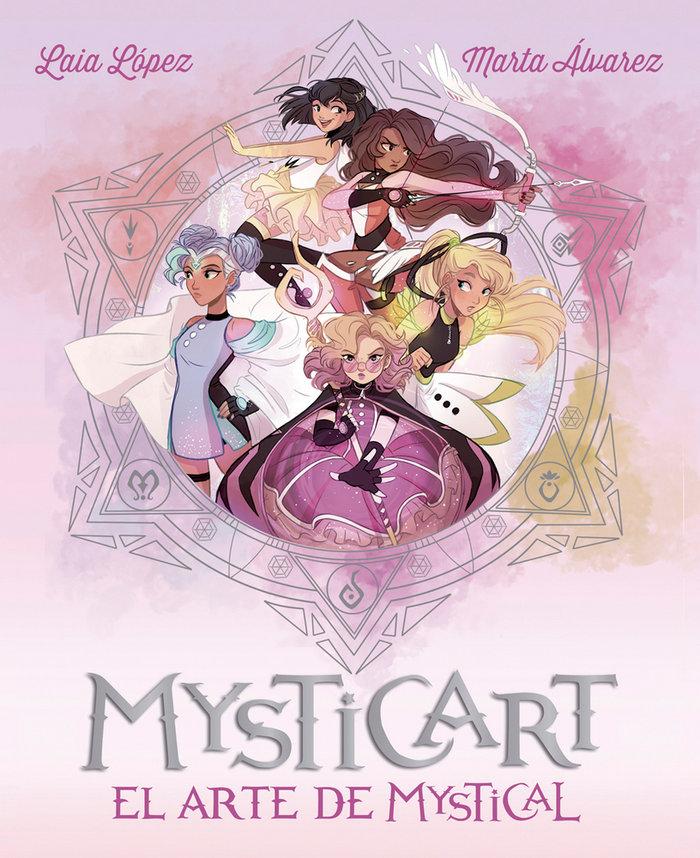 Mysticart el arte