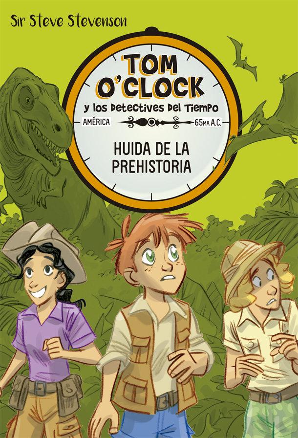 Tom oclock 8