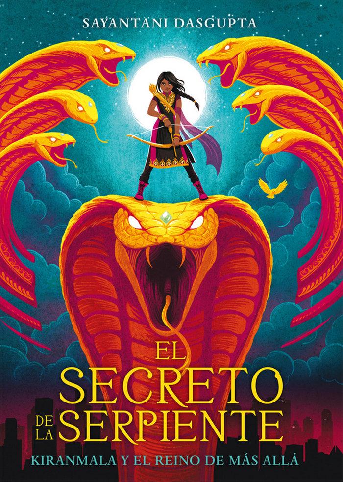 Secreto de la serpiente,el