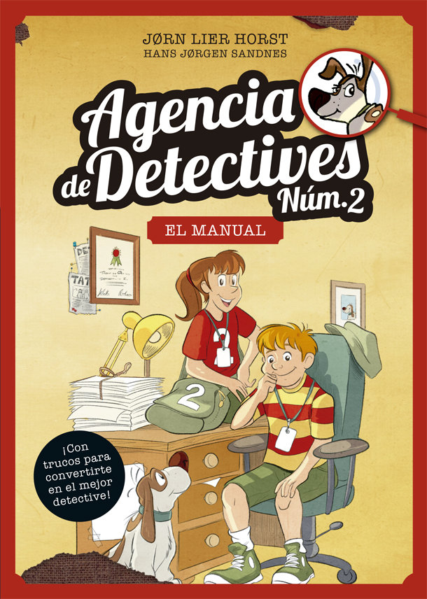 Manual del detective
