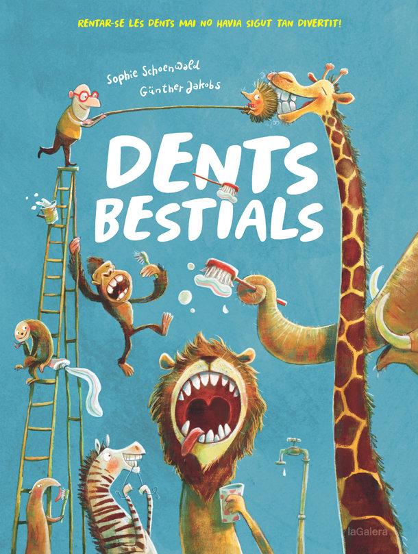 Dents bestials