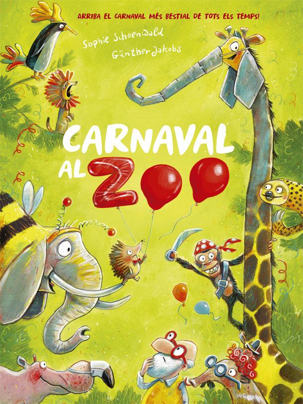 Carnaval al zoo