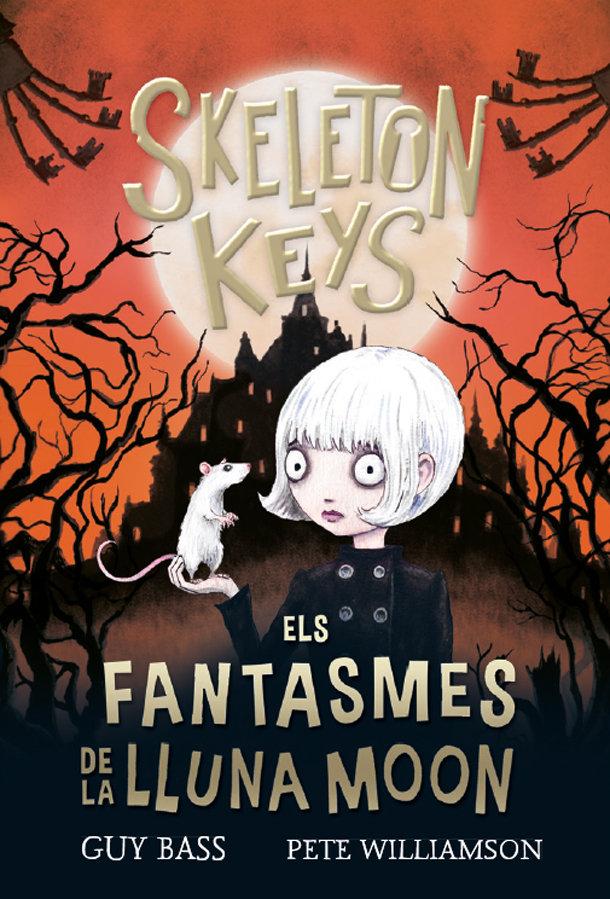 Skeleton keys 2 els fantasmes de la lluna moon catalan