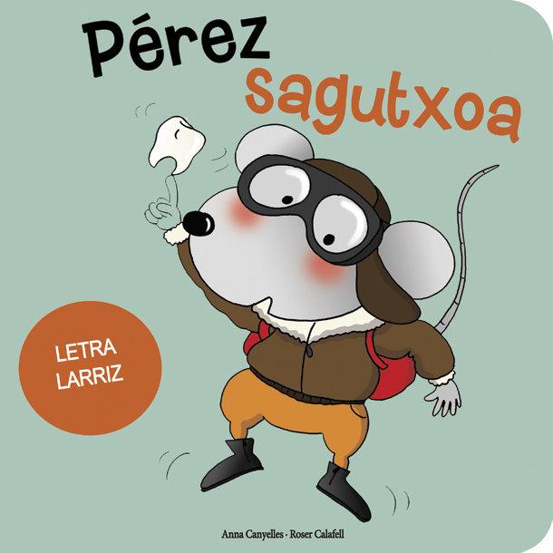 Perez sagutxoa