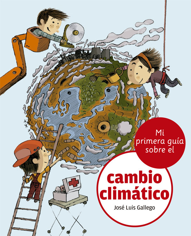 Primera guia del cambio climatico