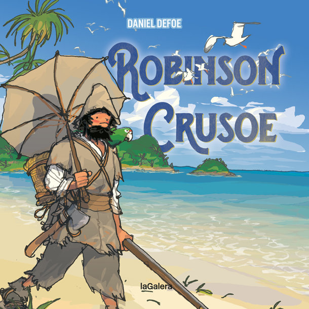 Robinson crusoe catalan