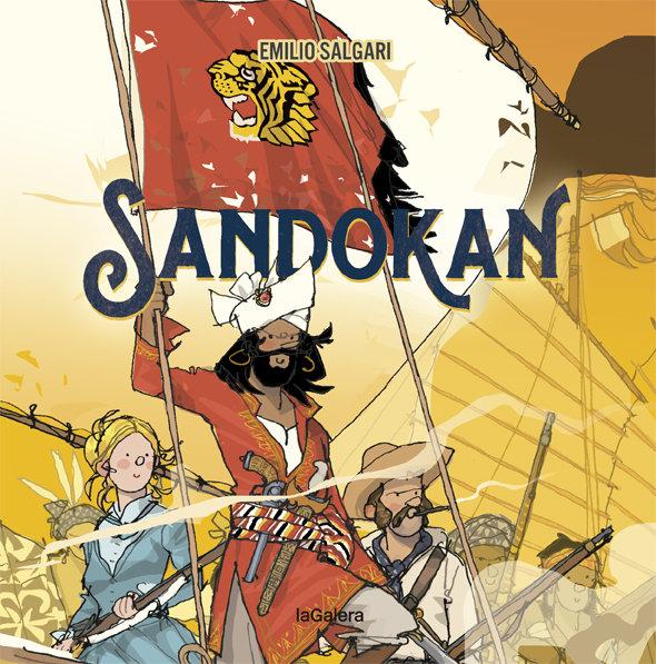 Sandokan (cat)