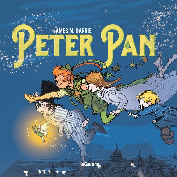 Peter pan catalan
