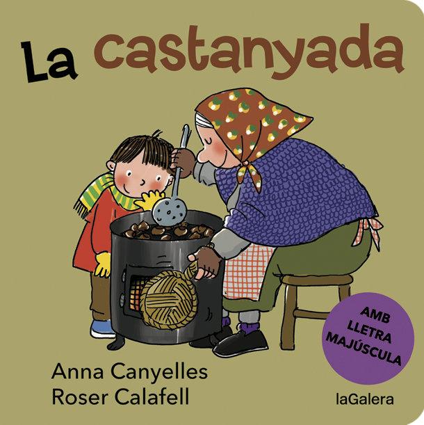Castanyada,la catalan